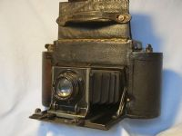 '         3 Inch Cooke Series II + Graflex 1A Camera -NICE-RARE- ' Graflex 1A Camera £499.99